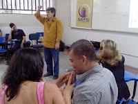 Seminário Inclusão e Tecnologia Assistiva